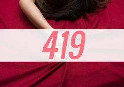 419 - tình một đêm