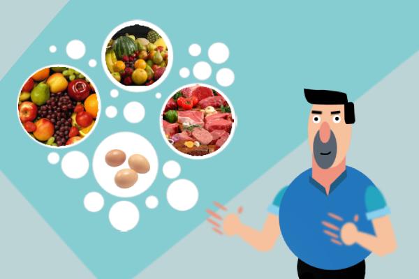 Những thực phẩm bổ dưỡng quý ông nên sử dụng