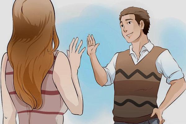 Cách dụ phụ nữ ngoại tình