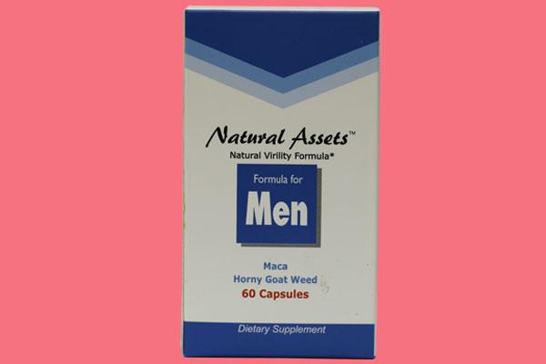 Formula For Men có tốt không? Có an toàn không?