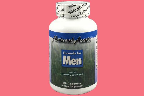 Lưu ý khi sử dụng sản phẩm Formula For Men