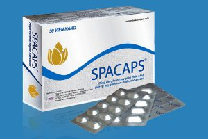 Spacaps