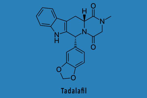 Thành phần thuốc Cialis