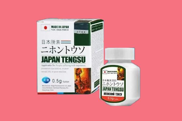 Japan Tengsu là gì?
