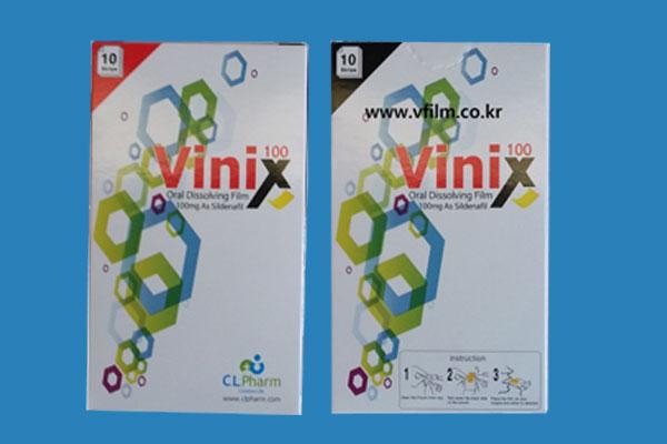 Phân loại tem ngậm Vinix