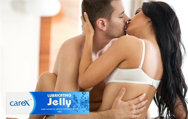 Gel bôi trơn CareX Jelly có tốt không?