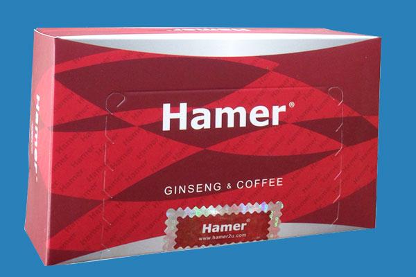 Tác dụng phụ của Kẹo sâm Hamer