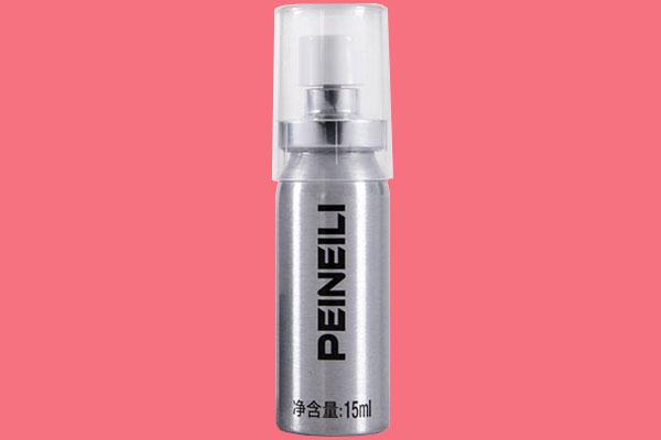 Thông tin về chai xịt chống xuất tinh sớm Peineili