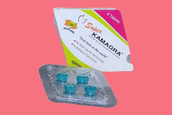 Thuốc Kamagra giá bao nhiêu?