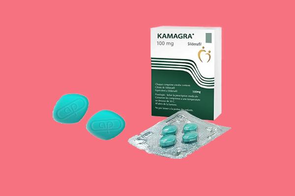 Thuốc Kamagra là thuốc gì?