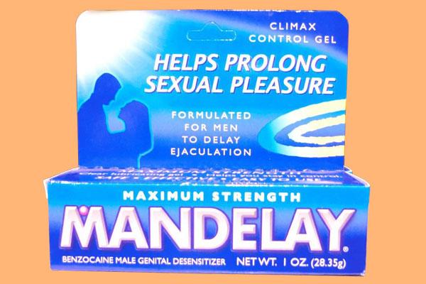 Gel bôi trơn Mandelay là gì?