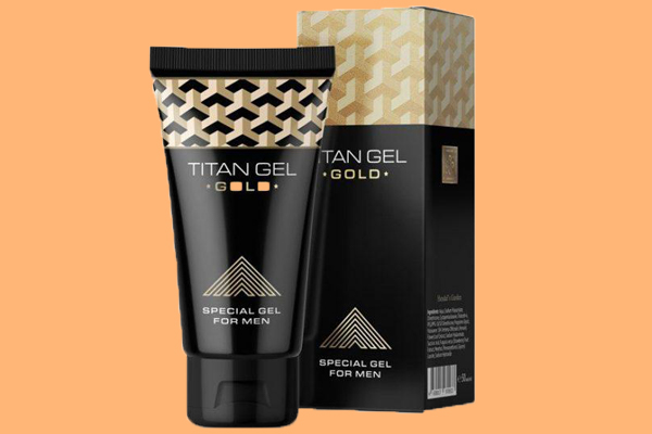 Review người dùng về Titan Gel
