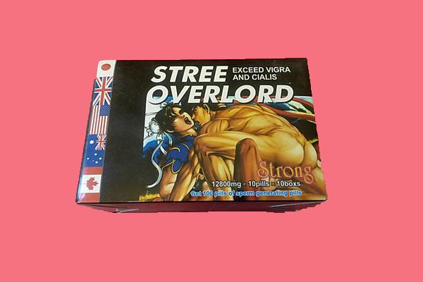 Stree Overlord có tốt không?