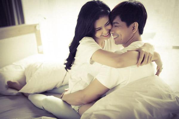 Thiên Lực Đơn làm tăng tình cảm vợ chồng