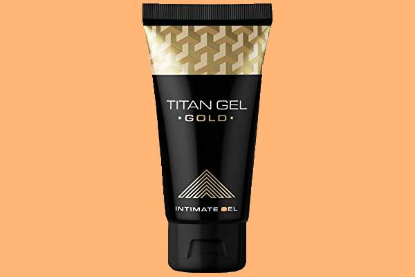 Titan Gel Gold là gì?