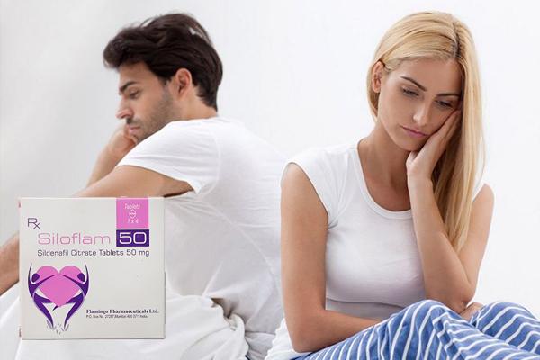 Đối tượng sử dụng thuốc Siloflam