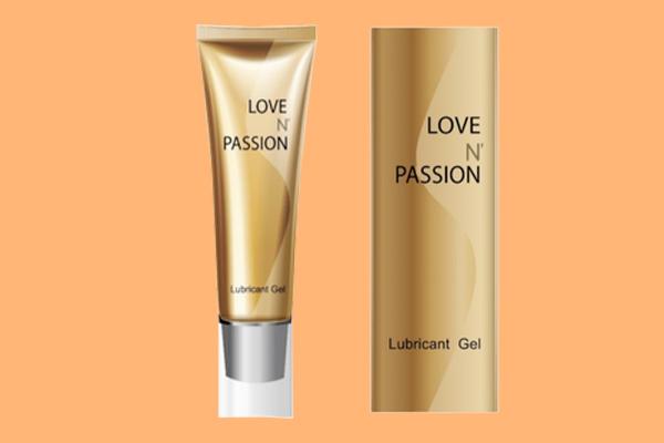 Tác dụng của Gel bôi trơn LOVE N' PASSION