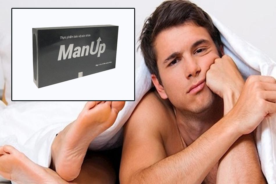 Đối tượng sử dụng Manup