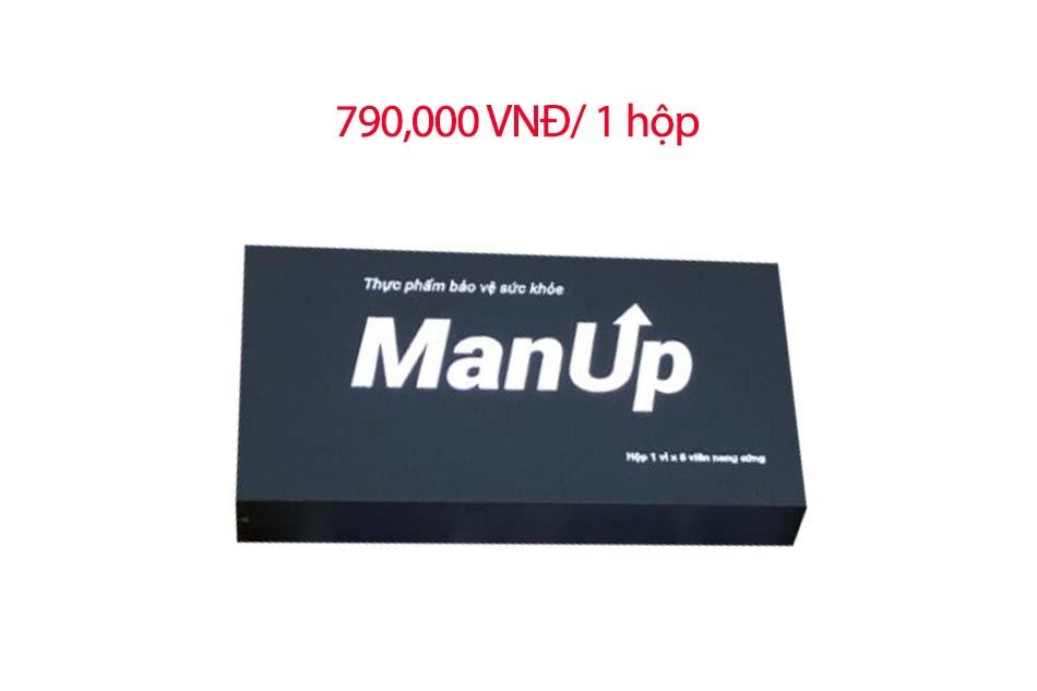 Hình ảnh Manup